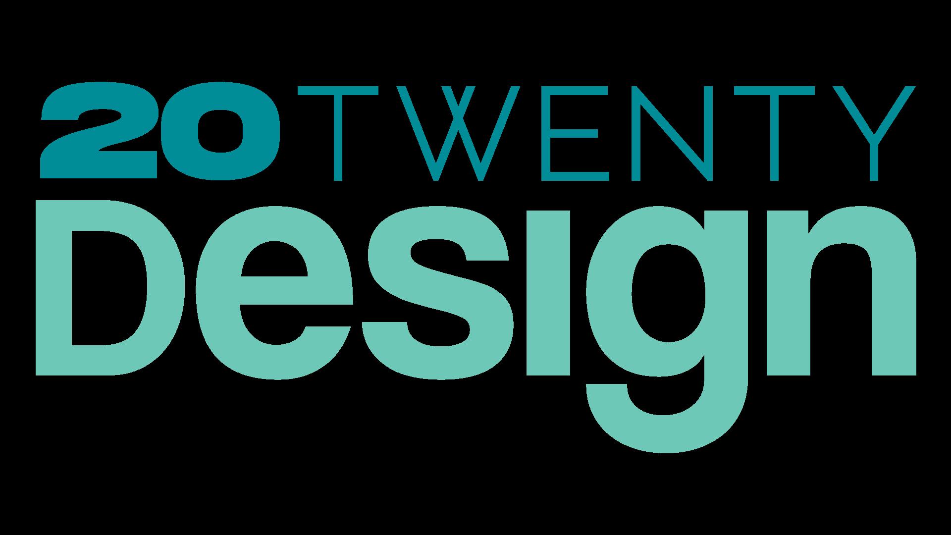 20Twenty Design Logo